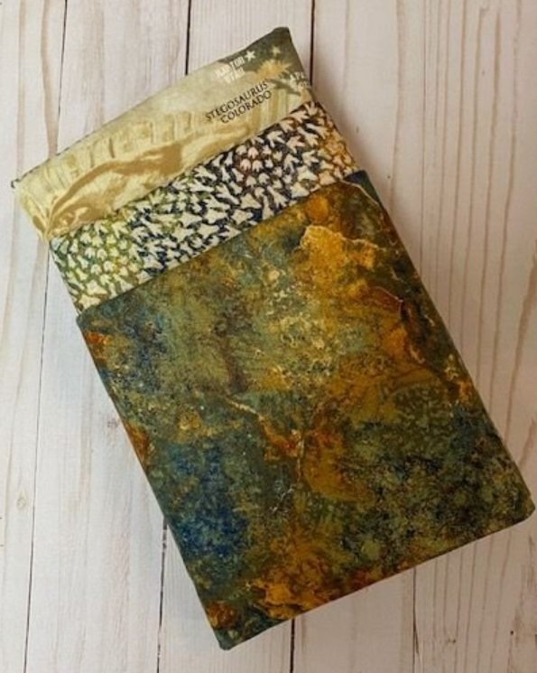 Prehistoric - 3 Yard Fabric Bundle