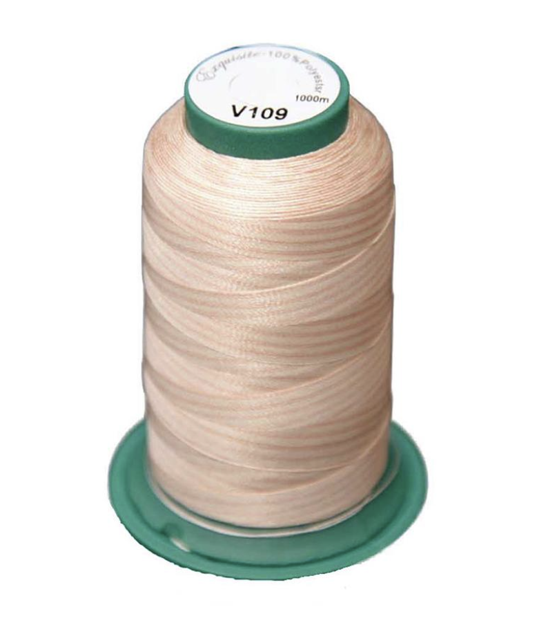 Medley Variegated Embroidery Thread - Desert Canyon 1000 Meter (V109)