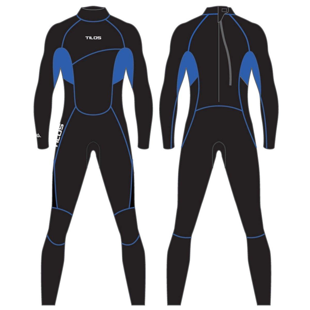Tilos KID'S 3/2MM ADVENTURE STEAMER Wetsuit