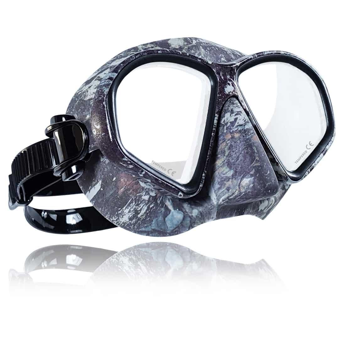 Tilos Spawn Mask