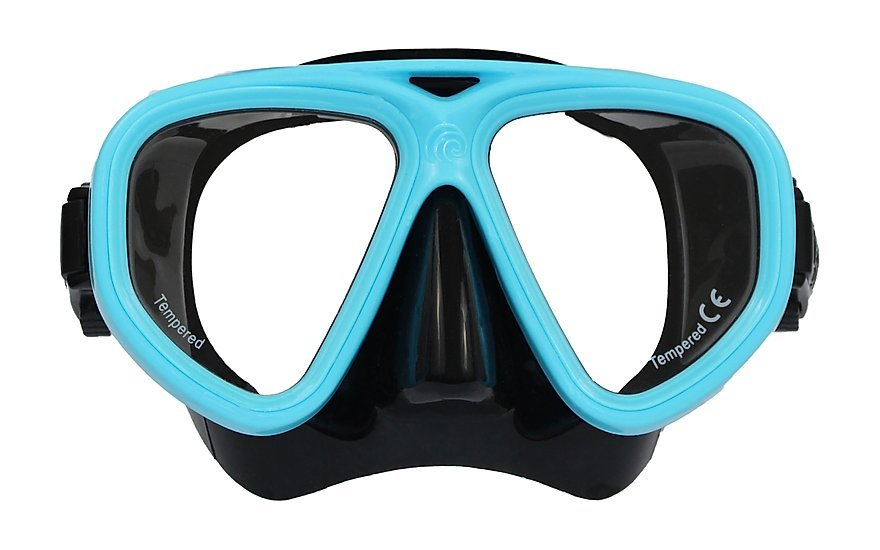 Indigo Industries Provision Scuba Mask