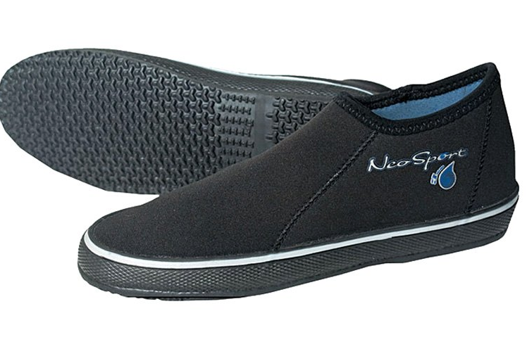 Henderson NeoSport Low top boot