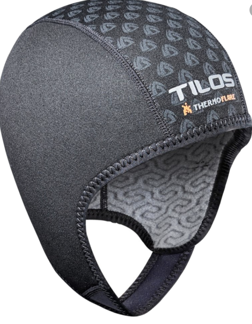 Tilos 1MM THERMOFLARE BEANIE
