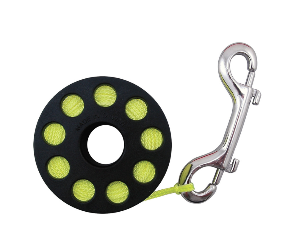 XS Scuba Finger Spool