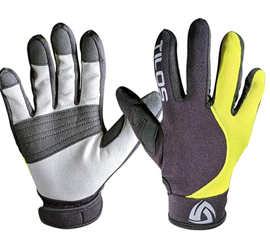 Tilos 1.5mm Tropical Glove