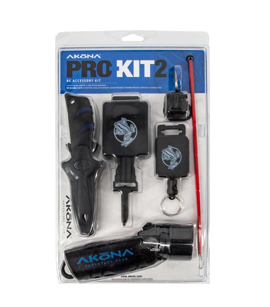 Akona BC Pro Kit LED