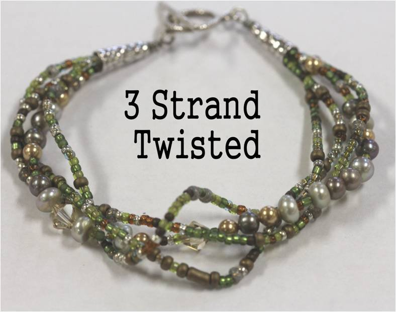 INS01 3 strand Twisted Instructions