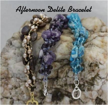 INS260 Afternoon Delite Bracelet