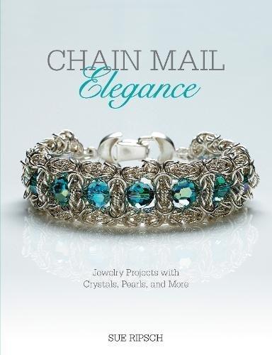 Chain Mail Elegance