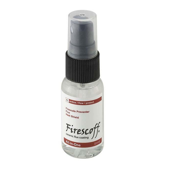 Flux Firescoff 1oz bottle
