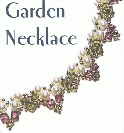 INS96 Garden Necklace