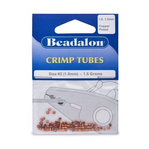 CP Crimp Bead #2 1.5g