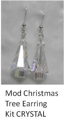 Mod Christmas Tree Crystal Kit