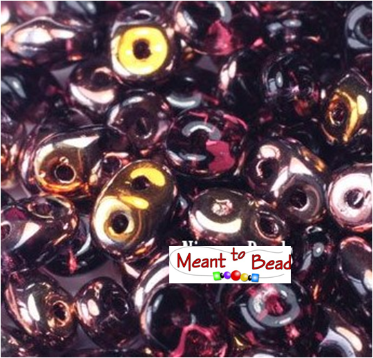 Purple Metallic MiniDuo 9g