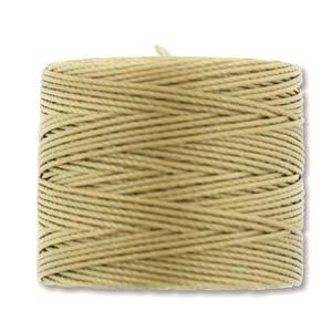 Bronze S-Lon Bead Cord