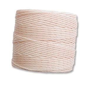 Natural S-Lon Bead Cord