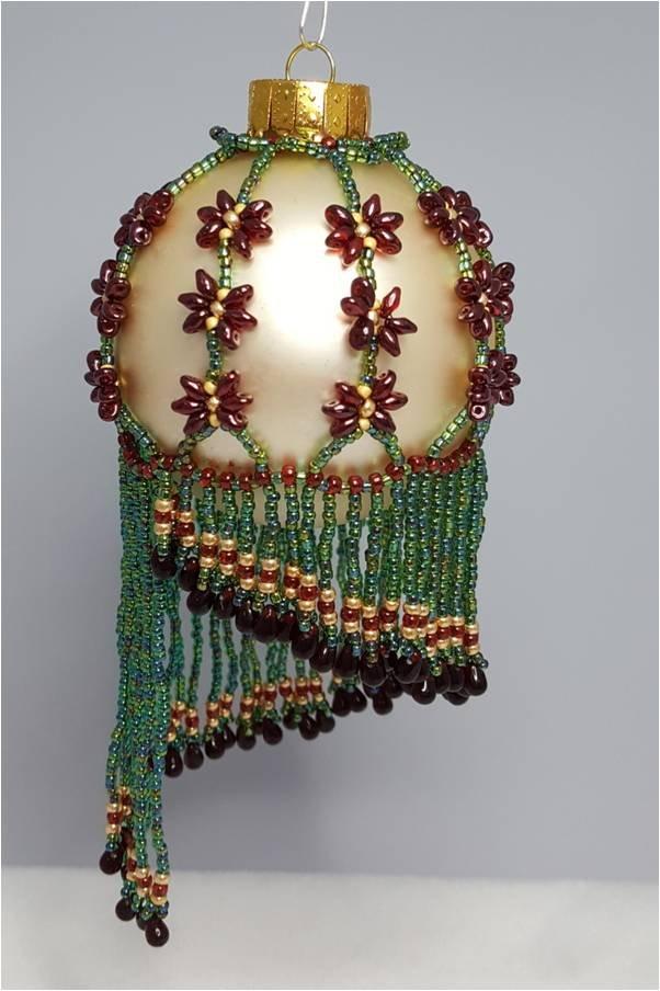 INS393 Symphony Ornament