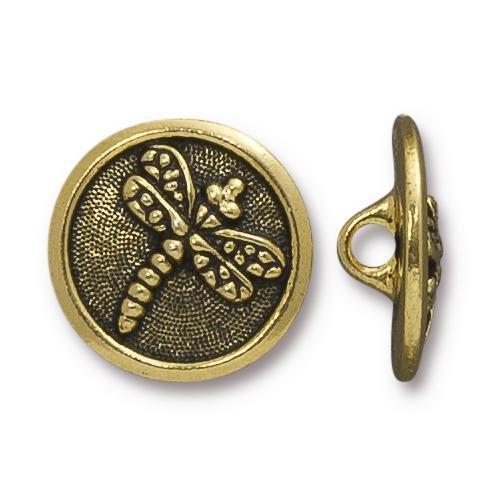 Button, Dragonfly GA EA