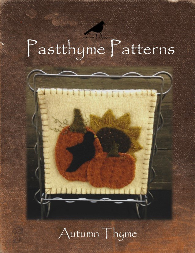 AUTUMNTHYME PATTERN