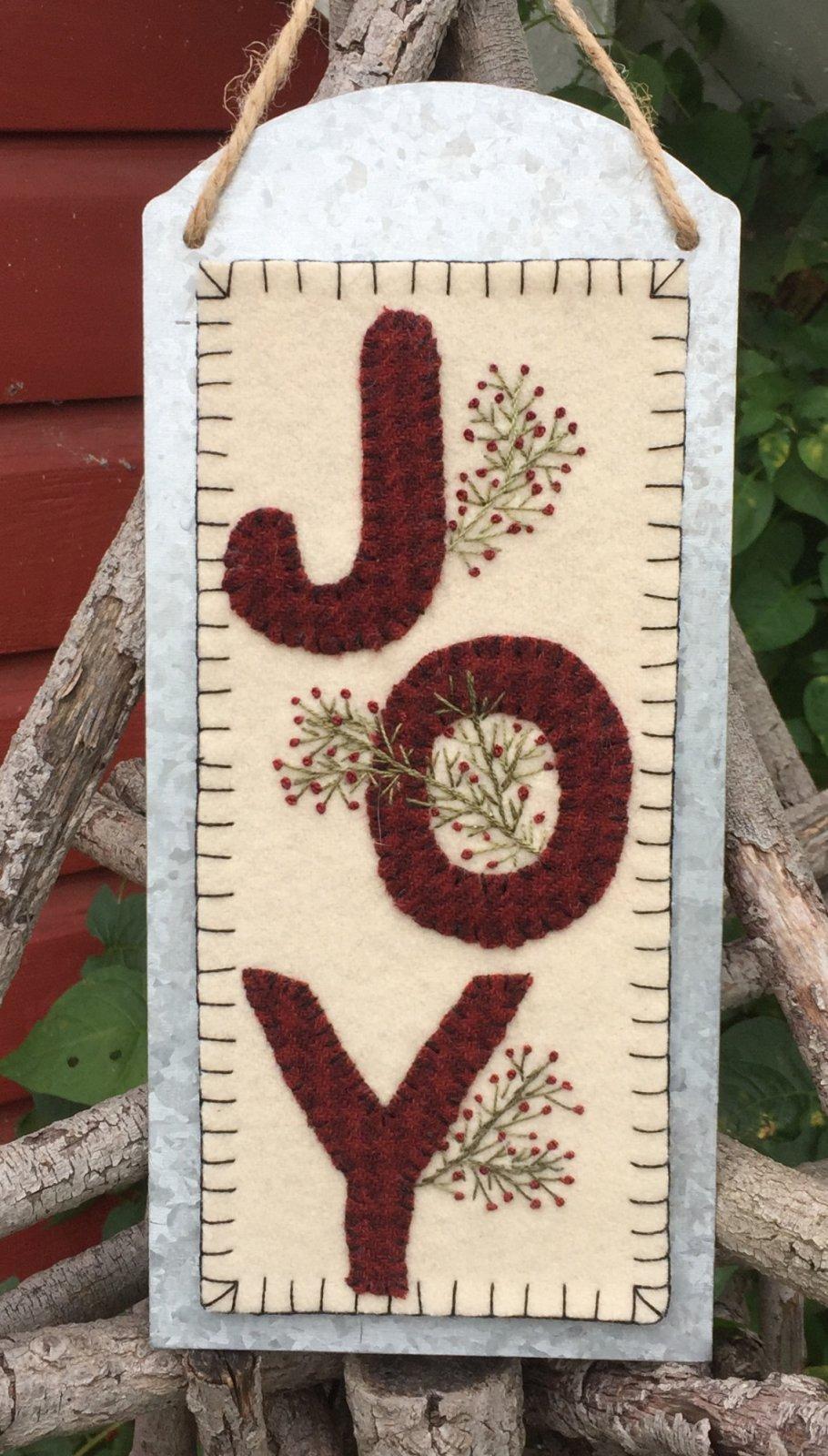 JOY Wool Kit