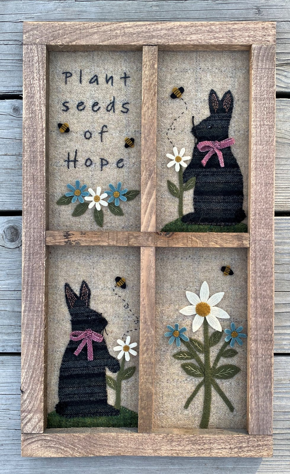 SEEDS OF HOPE DOWNLOADABLE PATTERN