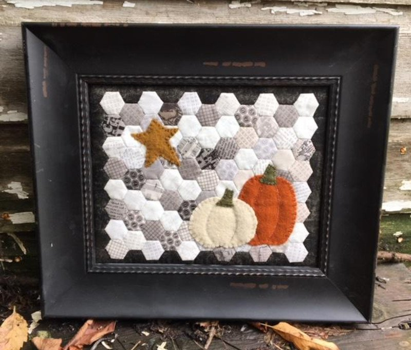 The Great Pumpkin Pattern