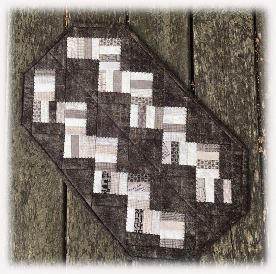 Twizzler Downloadable Pattern