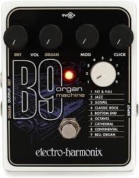 Electro-Harmonix Organ B9