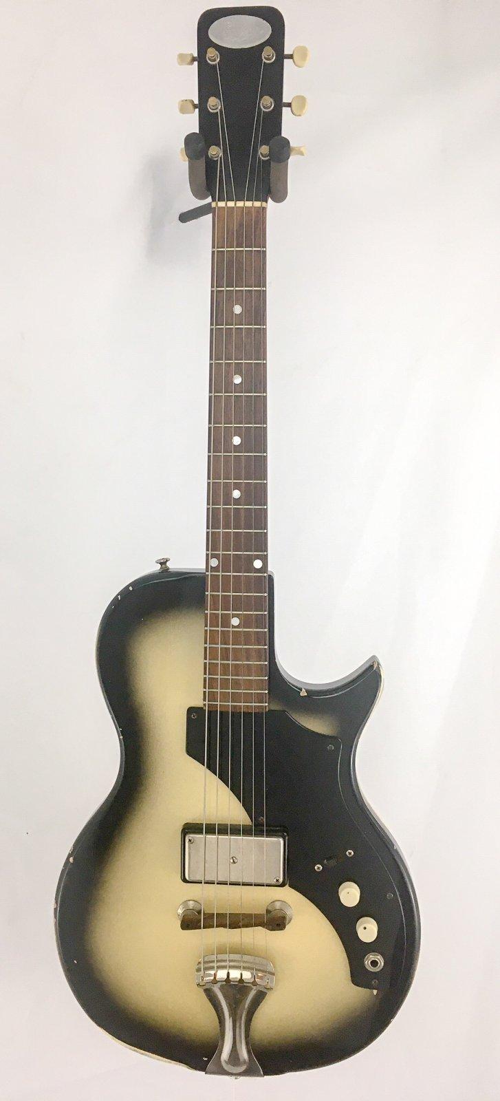 Vintage Supro Thunderstick