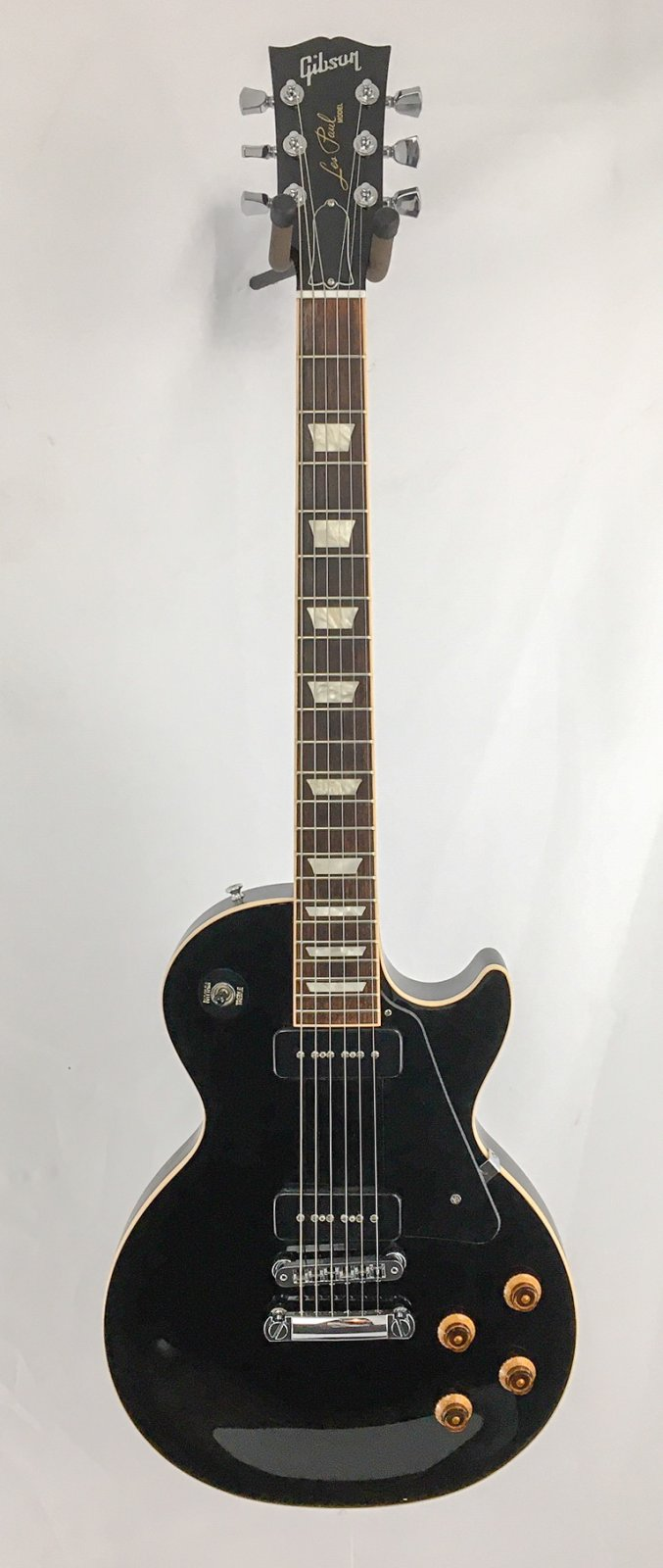 2011 Gibson Les Paul Traditional Pro P-90