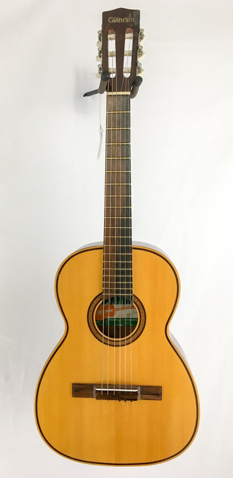 Vintage Gianinni GN50 Classical