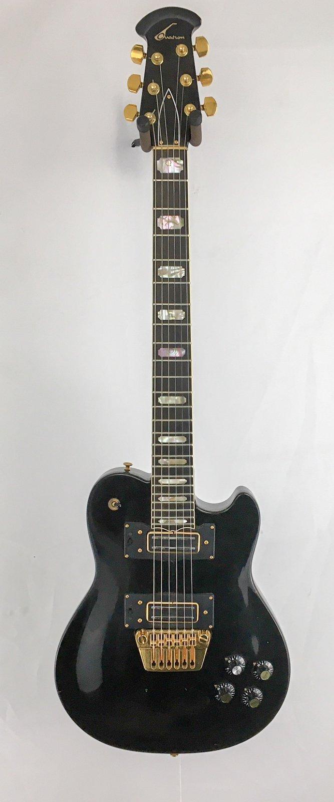 1981 Ovation UKII 1291 w/OHSC