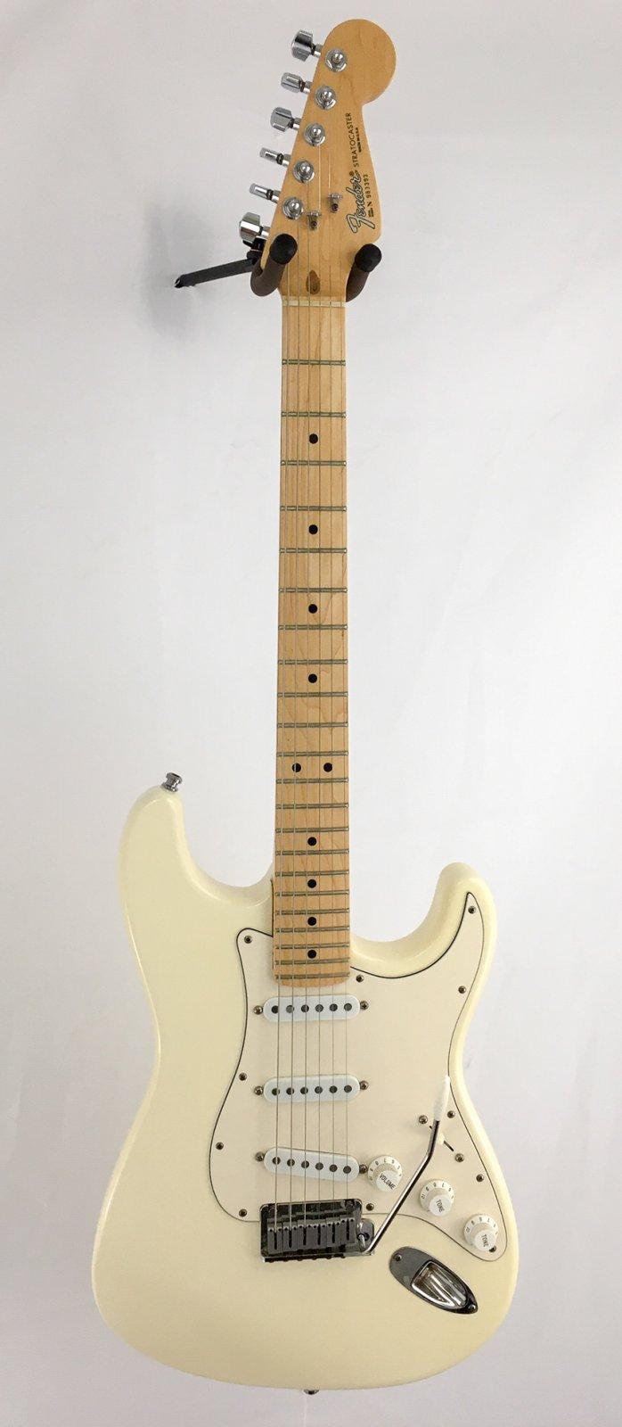 1990 Fender American Standard Strat w/OHSC