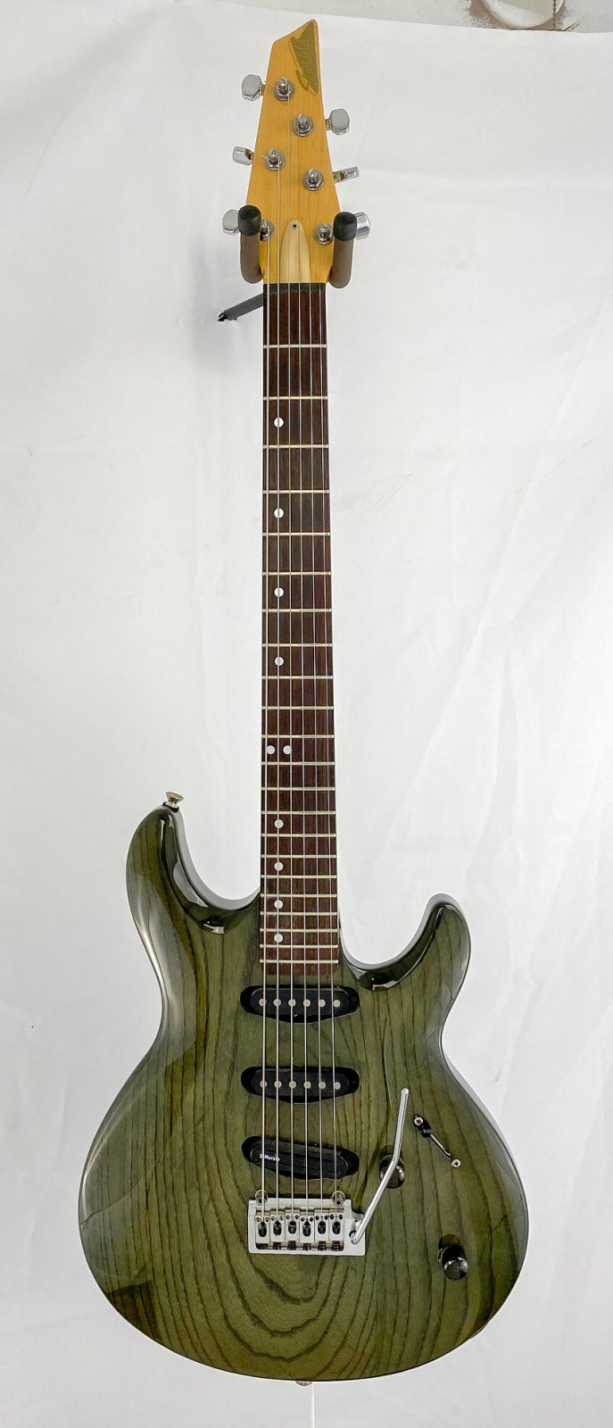1992 Starfield Altair Sj Custom - w/case