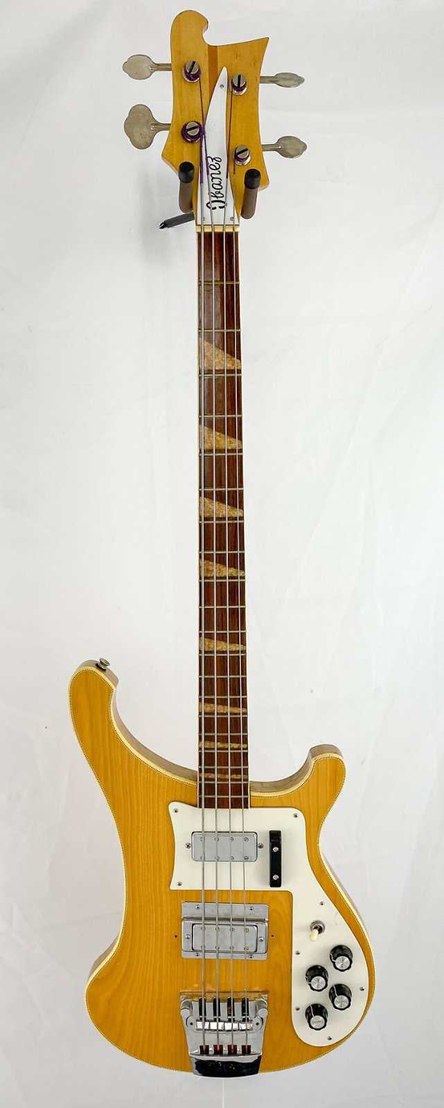 early 1970s Ibanez 2388B DX Ric copy
