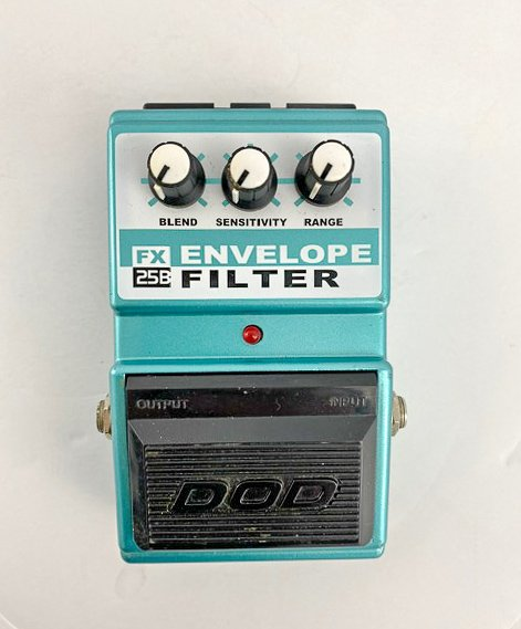 DOD FX25B Envelope Filter