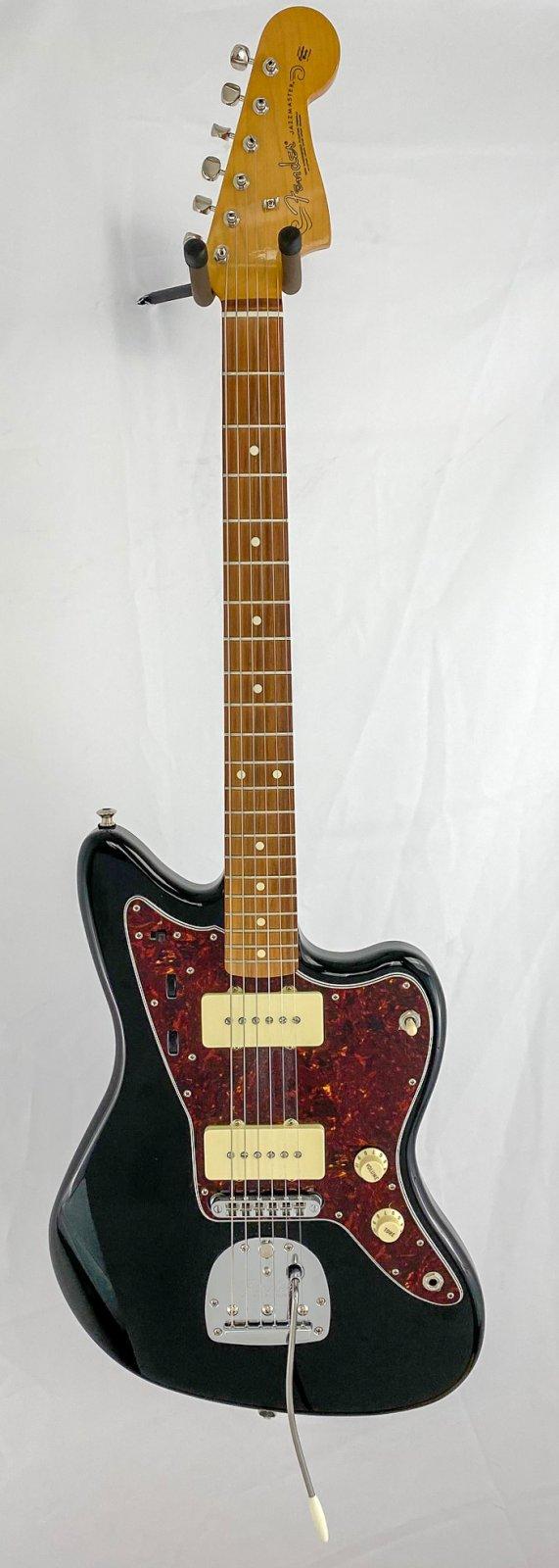 2018 Fender Classic Player Jazzmaster Special - w/gigbag