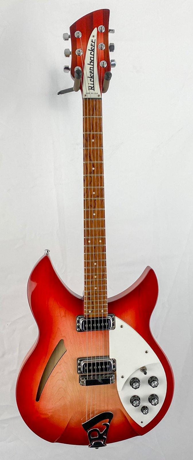 2004 Rickenbacker 330