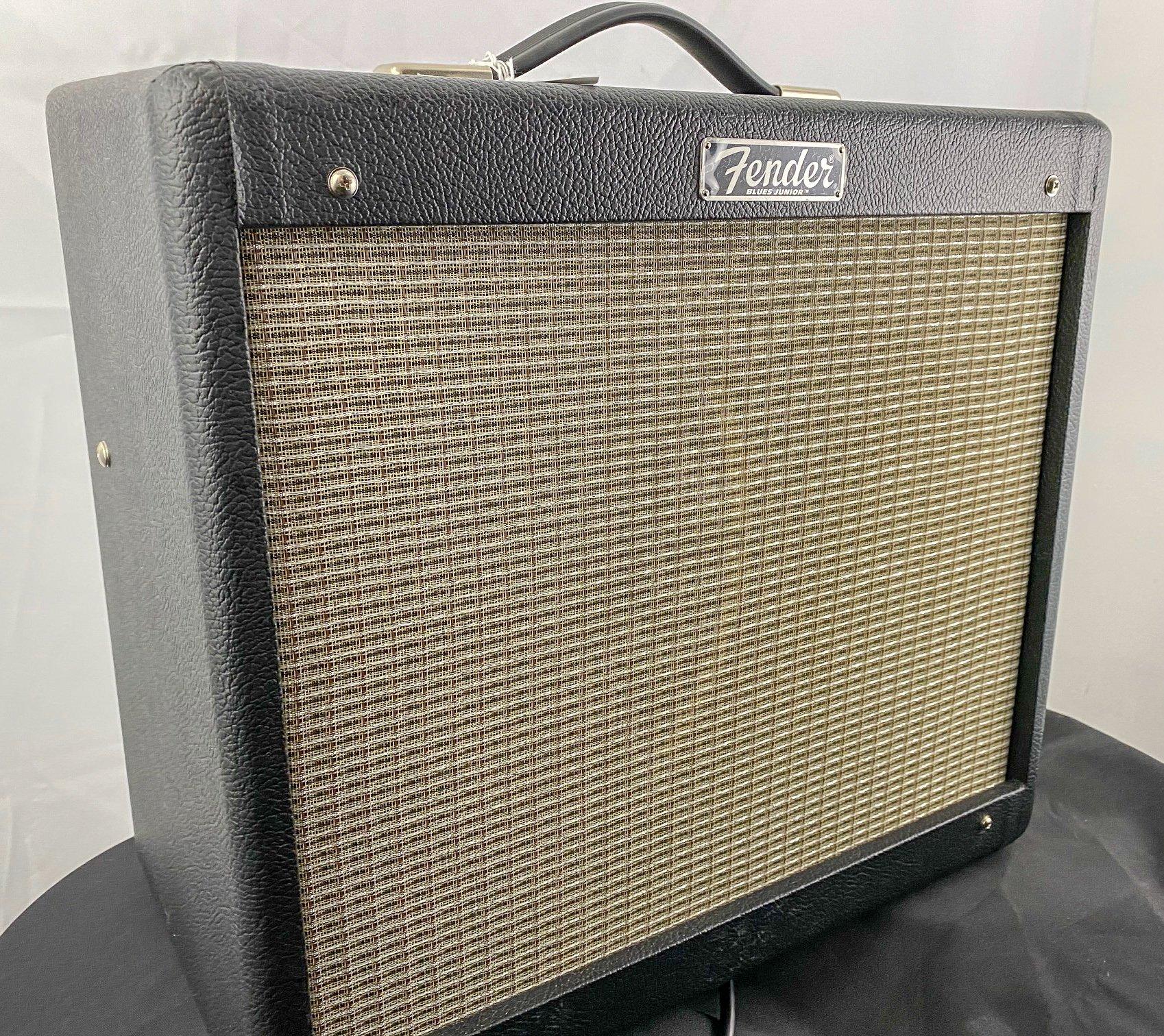 2019 Fender Blues Junior IV