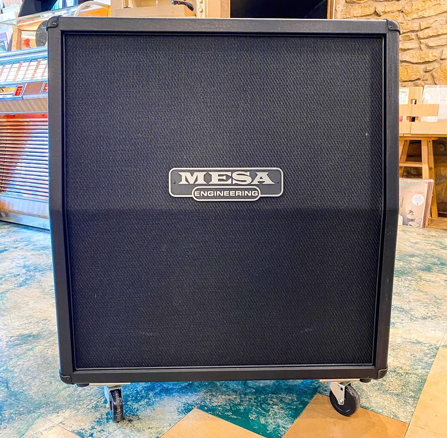 Mesa-Boogie 4x12 Slant-front Cab