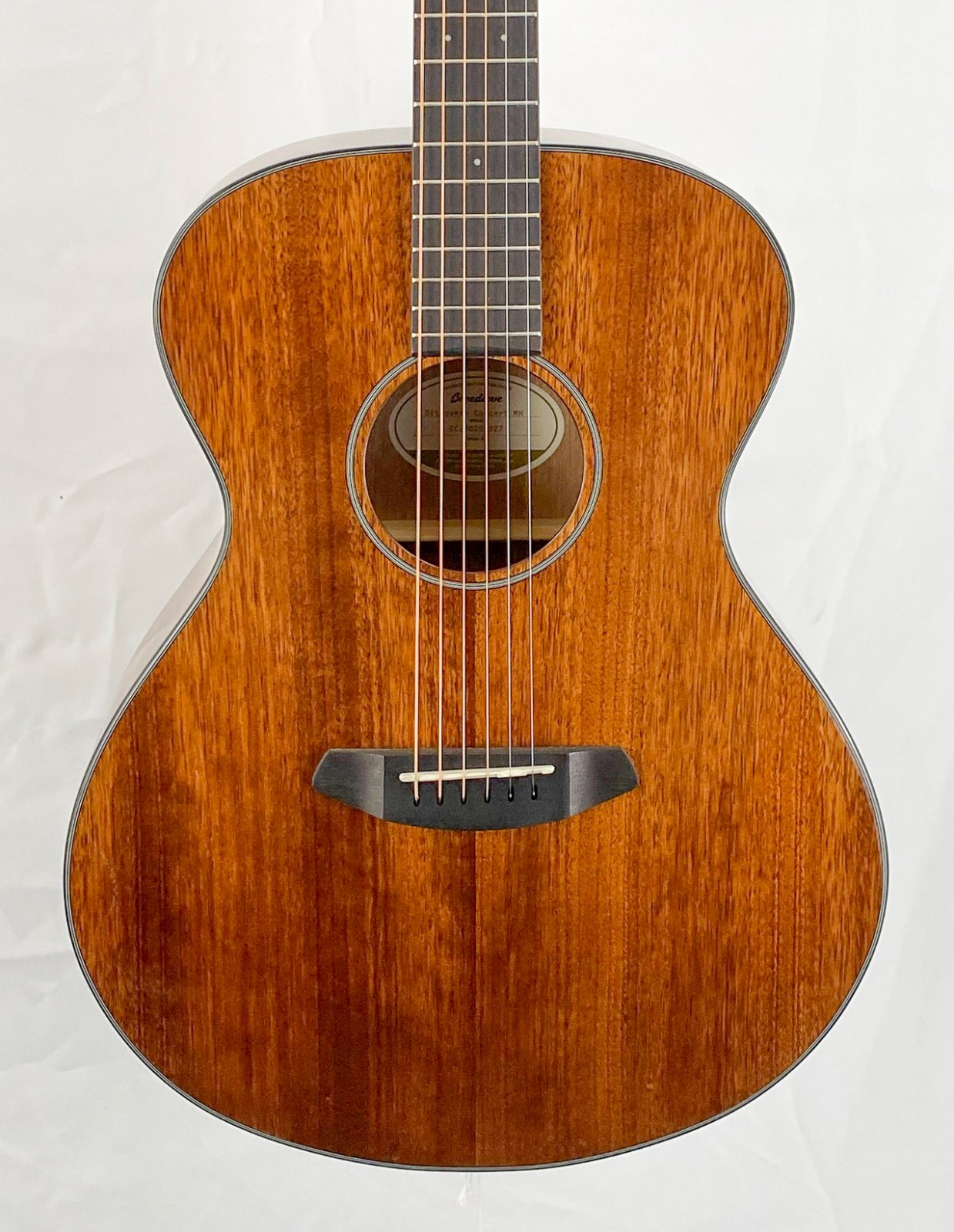NEW Breedlove Discovery Concert MH