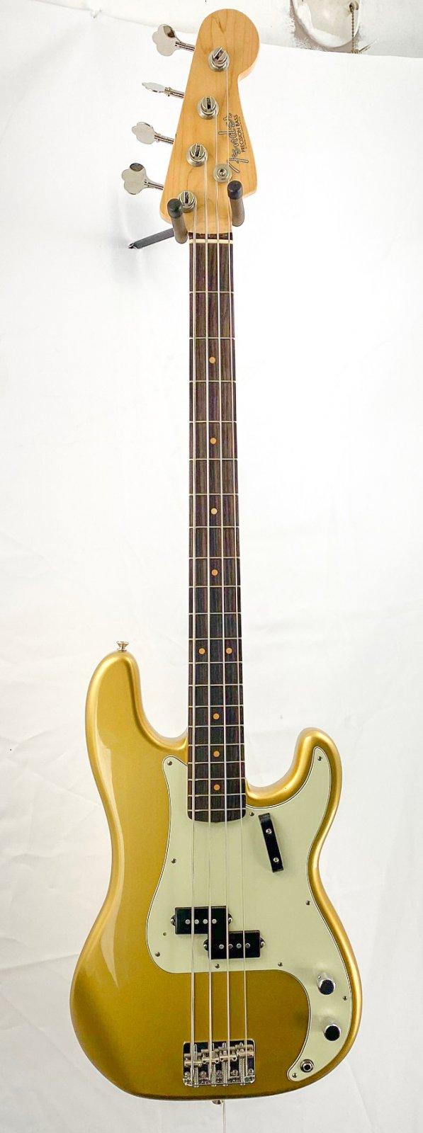 Fender American Original 60's/50's Precision Bass - w/upgrades