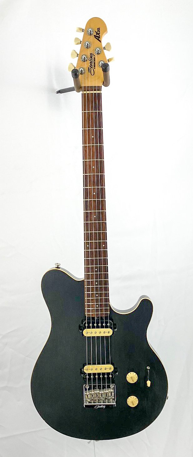 Sterling by Musicman AX20