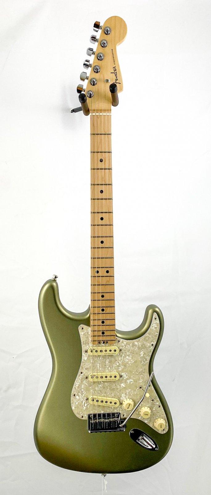 2018 Fender American Elite Stratocaster