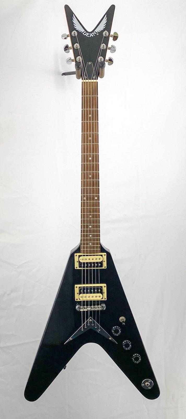 Dean VX V electric guitar