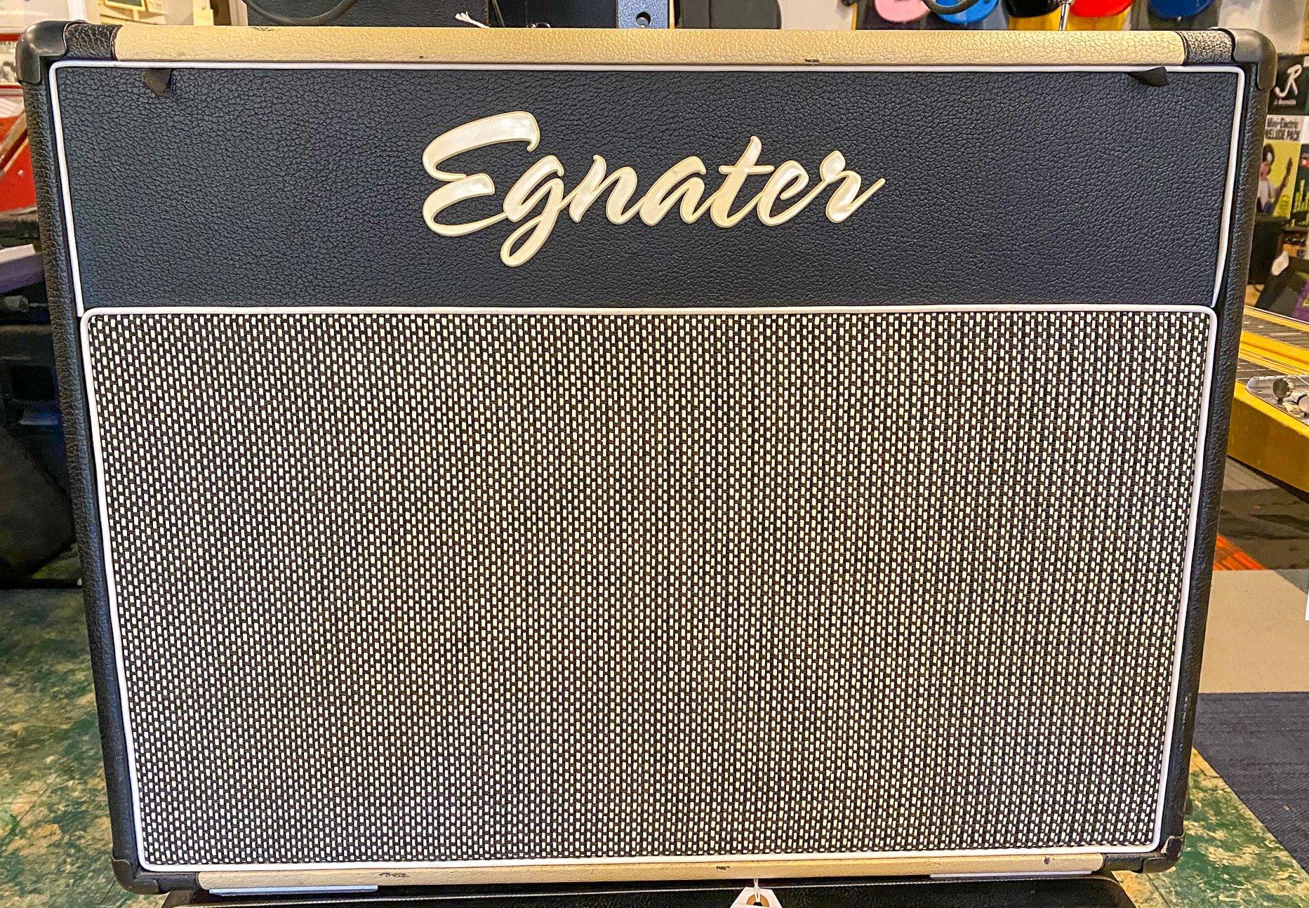 Egnater Renegade 2x12 combo amp