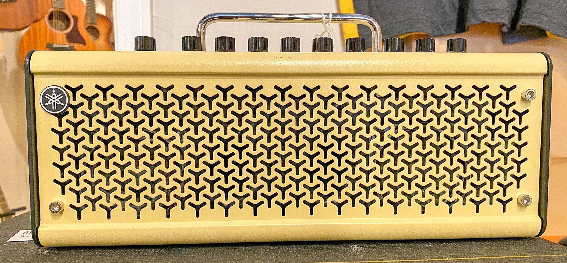 Yamaha THR10II digital modeling amp