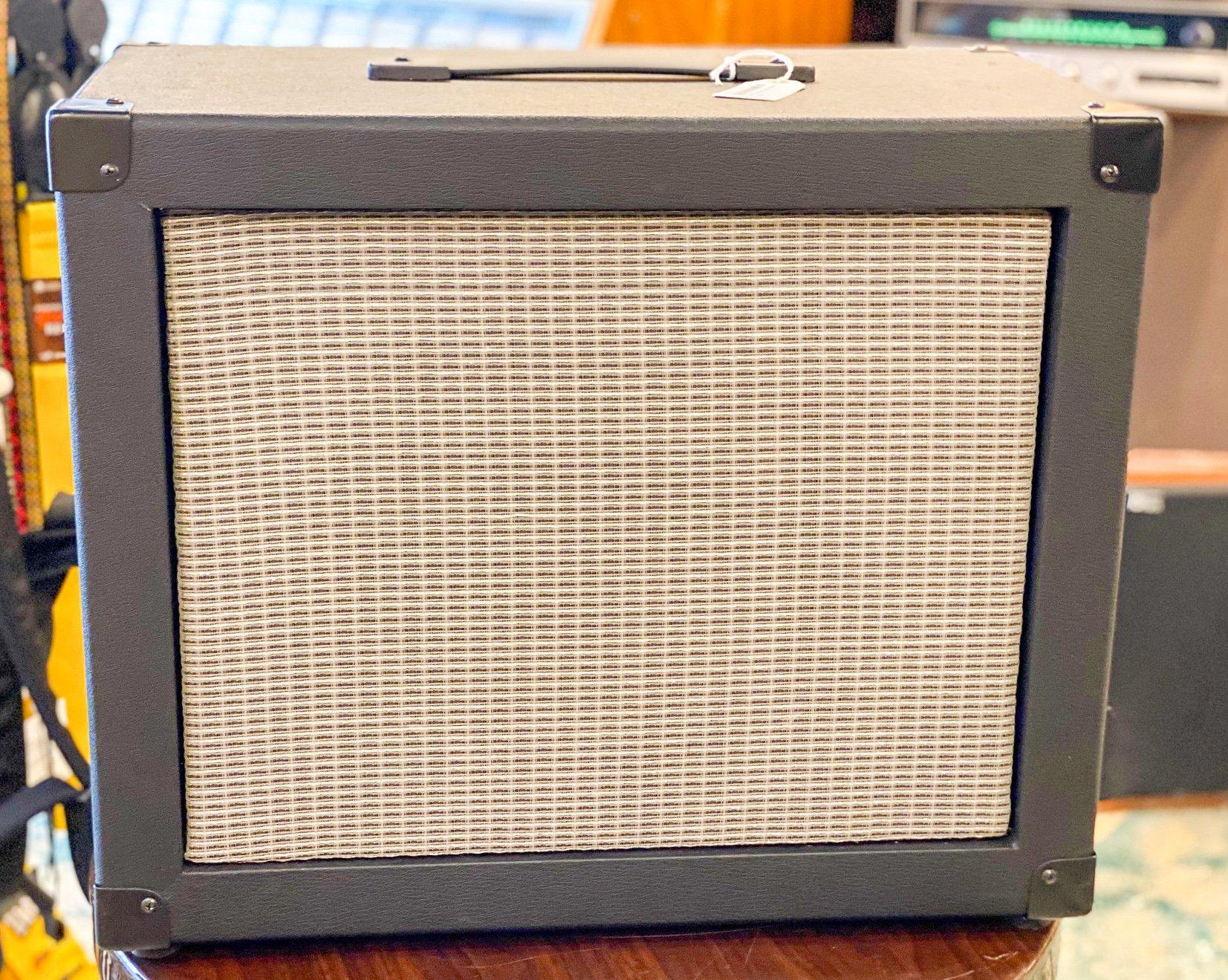 Seismic Audio 1x12 cab - 8ohm