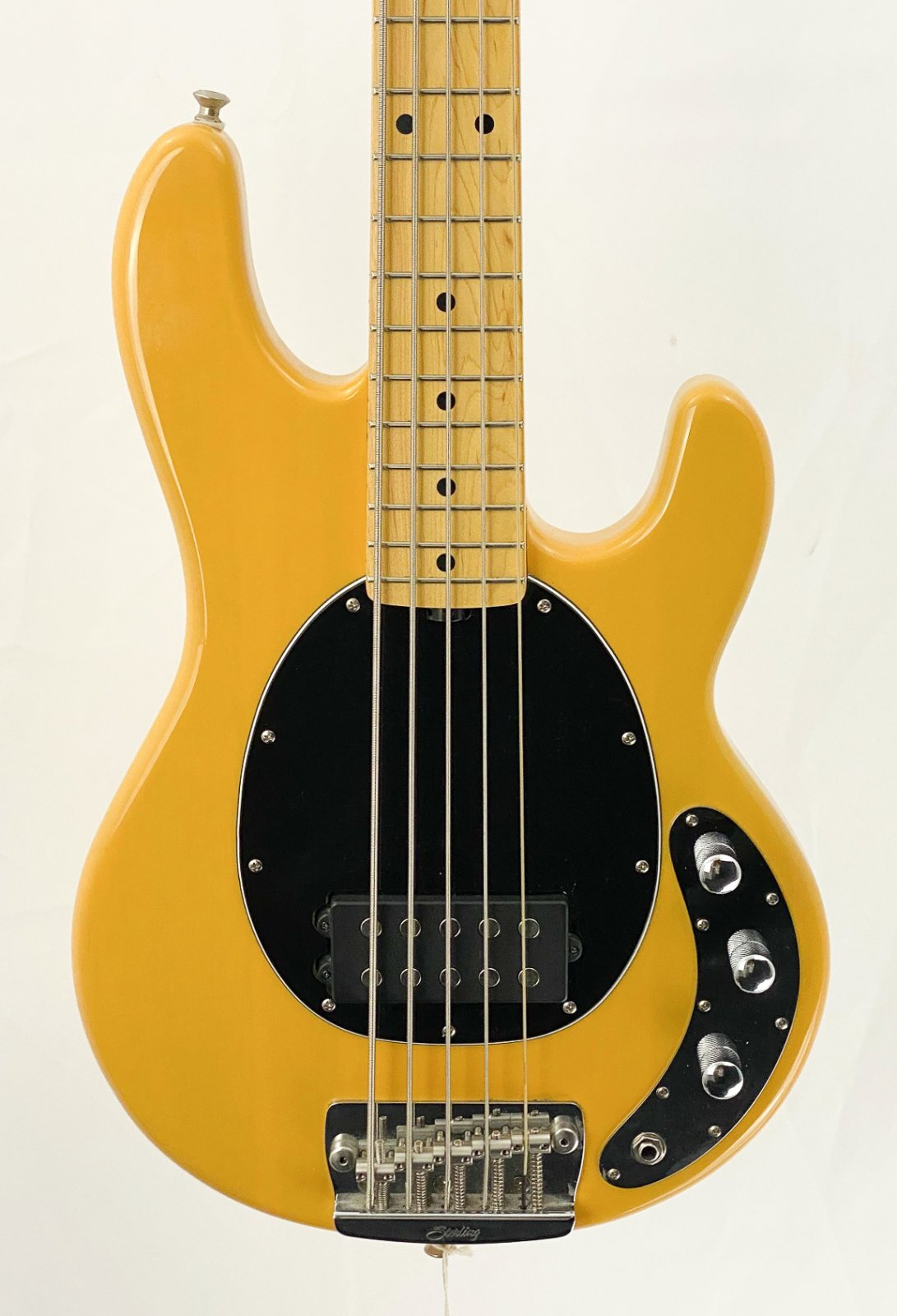 Sterling by Music Man Sting Ray 5 Classic