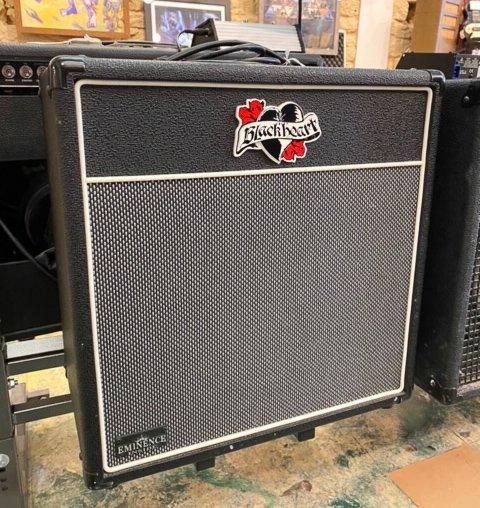 Blackheart Little Giant  BH-5 5-watt combo amp